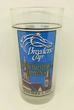 Official Breeders Cup Glass Churchill Downs: November 5, 1988