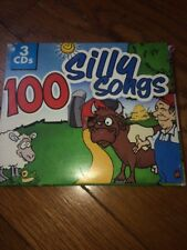 100 Silly Songs