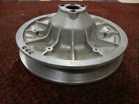 2001 Ski-Doo Grand Touring 600 SECONDARY DRIVEN CLUTCH ASSEMBLY