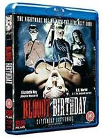 Bloody Compleanno Blu-Ray Nuovo (88FB066)