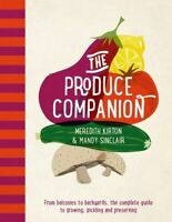 NEW The Produce Companion By Meredith Kirton Flexi Bound Book Free Shipping