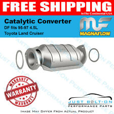 Magnaflow Catalytic Converter DF fits 95-97 4.5L Toyota Land Cruiser - 23622