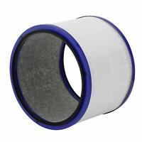 HEPA Carbon Filter For Dyson HP01 HP02 DP01 Pure Cool Link Desk Hot Purifier 1