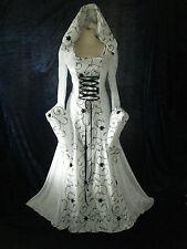 Mittelalter Kleider für Damen
