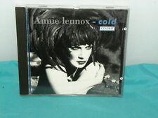 Annie Lennox: Cold (Colder) (1992) - UK CD Single GC