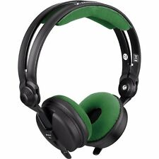Sennheiser HD-25 Replacement Ear Pads Velour Catus Green Pair Zomo HD-25SP