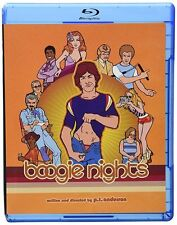 Boogie Nights [Blu-ray] - Mark Wahlberg,Heather Graham - SDH - Brand New Sealed