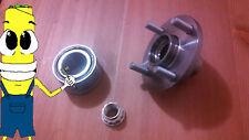 Toyota Yaris Front Wheel Hub And Bearing Kit Assembly 2006-2009