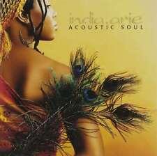 New: India Arie: Acoustic Soul  Audio Cassette