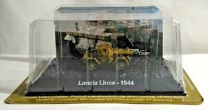 AMERCOM COLLECTION 1:72 SCALE LANCIA LINCE 1944 - FACTORY SEALED