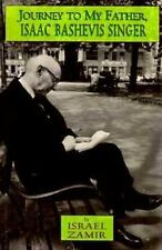 Journey to My Father, Isaac Bashevis Singer-ExLibrary