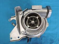 Nissan UD Garrett Turbo GT3571KLNV OEM Genuine Turbo Turbocharger