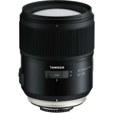 Tamron SP 35mm f/1.4 Di USD Wide-Angle Prime Lens for Canon EF (AFF045C-700)