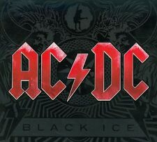 Black Ice [Digipak] by AC/DC (CD, Oct-2008, Columbia (USA))