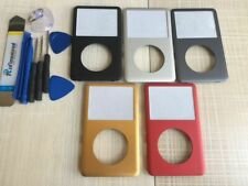 Lot 10X Front Faceplate Housing Case Cover for iPod 6/7th Classic 80/120Gb 160Gb