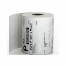 10 Rolls 4x6 Direct Thermal Shipping Label 250/roll Zebra LP 2844 ZP450 Canada
