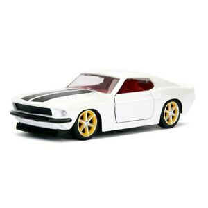 Ford Mustang Roman Fast & Furious 1:32 Coche Jada diecast #08