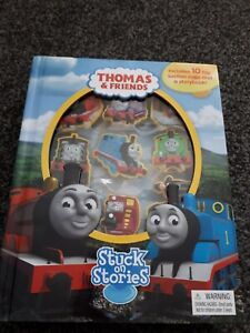 Thomas & Friends Stuck On Stories