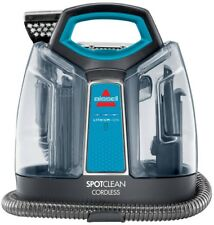 BISSELL SpotClean Cordless Portable Spot And Stain Cleaner New Clean Home House