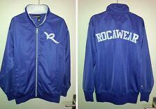 Rocawear Sport Veste Track Jaket Training Veste + Top + Dada Supreme Karl Kani DC