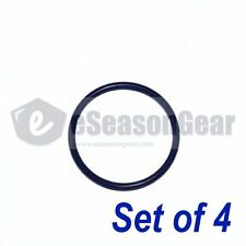4x O-rings Kit, AutoPilot 2x 19070-0, 1x19062 , 1x 19028 for Pool Cell Manifold