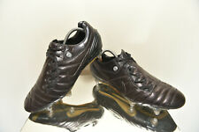 NIKE SUPREMACY T90 AIR ZOOM SG FOOTBALL BOOTS UK 11 TOTAL 90 BLACKOUT