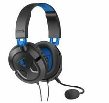 Turtle Beach Ear Force Recon 50P Stereo Gaming Headset PS4 Xbox One Controller