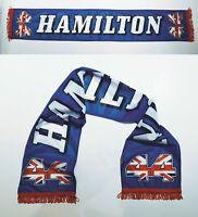 perfect gift idea 90x135cm Lewis Hamilton Blue  Flag 35x53 inches Formula 1