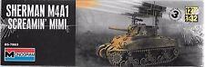 Monogram Sherman M4A1 Screamin' Mimi  in 1/32  7863  ST
