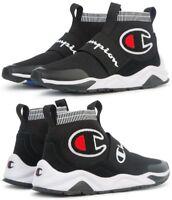 Champion Rally Pro Men's Sneaker Lifestyle Shoes Black