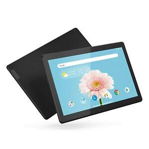 """Lenovo Tab M10 10.1"""" Tablet Snapdragon 3GB 32GB  Black- Grade B"""