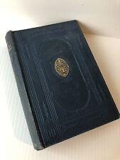 Les Miserables by Victor Hugo Vintage Book