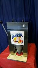 FLAVOR MACHINE Yogurt and Ice Cream Machine model FM-24