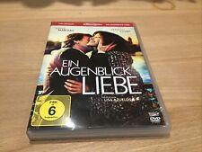 Ein Augenblick Liebe (2015, DVD) Sophie Marceau Francois Cluzet Liebesfilm