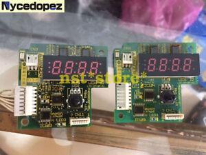 3D657038G702 Display Panel For Schneider Inverter ATV31 (Used Tested Cleaned)