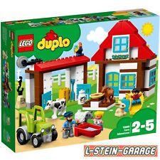 LEGO® DUPLO® 10869 Ausflug auf den Bauernhof NEU & OVP