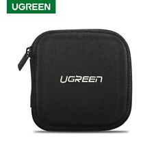 Ugreen Earphone Case Headphone Bag For Airpods Storage Bag For Phone Accessories