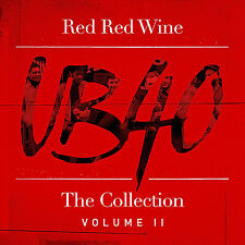 UB40 Red Red Wine The Collection Volume II