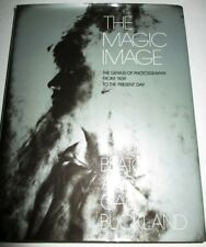 THE MAGIC IMAGE GENIUS OF PHOTOGRAPHY CECIL BEATON & GAIL BUCKLAND 1975 1ST