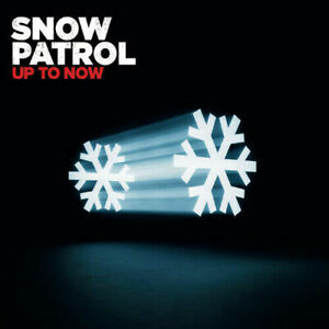 SNOW PATROL ( NEW SEALED 2 CD SET ) UP TO NOW / GREATEST HITS / VERY BEST OF