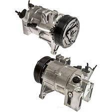 A/C Compressor Omega Environmental 20-22516-AM fits 2013 Nissan Altima 3.5L-V6