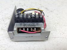 Power One HB5-3/OVP-A 5 VDC 3 Amp Power Supply HB53OVPA