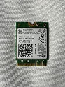 HP Pavilion Intel Dual Wi-Fi Card - 3165NGW
