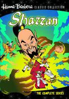 Shazzan: The Complete Series [New DVD] Full Frame, Mono Sound