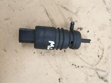 MERCEDES ML 270 WINDSCREEN WASHER MOTOR