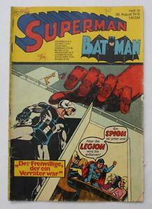 EHAPA / SUPERMAN # 18 von 1975