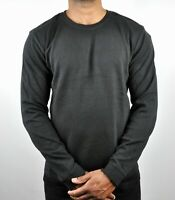 CALVIN KLEIN JEANS Crew Neck Knitted Jumper Size - XL