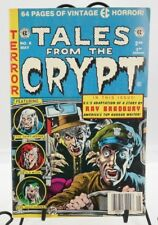 Tales From The CRYPT Comics #6 64 Pages of Horror AK