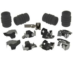 Disc Brake Hardware Kit fits 2005-2012 Ford F-350 Super Duty F-250 Super Duty F-