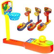 6 Basketball Spiele - Pinata Spielzeug Beute / Party Tüte Füllung